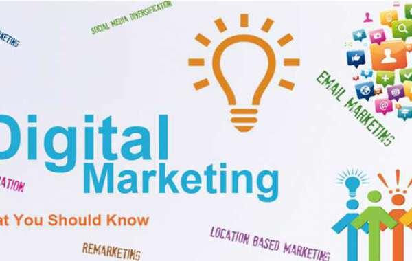 Pinnacle 6 Tendencies In Order To Rule Digital Marketing In 2020