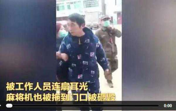 """李蓬国:""""在家打麻将被砸""""事件和解,""""道德战胜法""""何以完胜?"""