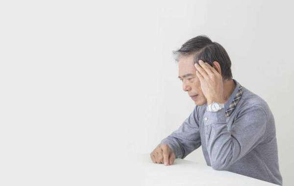 脑部供血不足的人,身体可能有3个表现,不妨可以自检一下